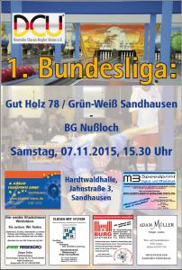 GHS - BGN