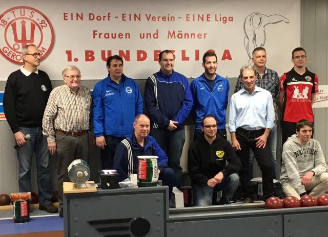 Eichbaum Cup
