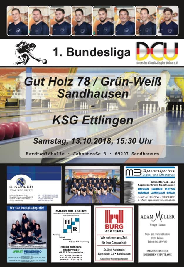 GHS Spieltag5