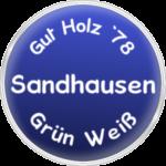 Gut Holz 78 / Grün-Weiß Sandhausen